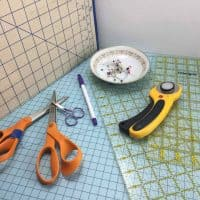Lesson 3: Essential Sewing Tools