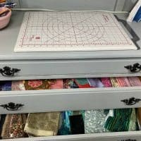 Lesson 12: Creating a Sewing Space