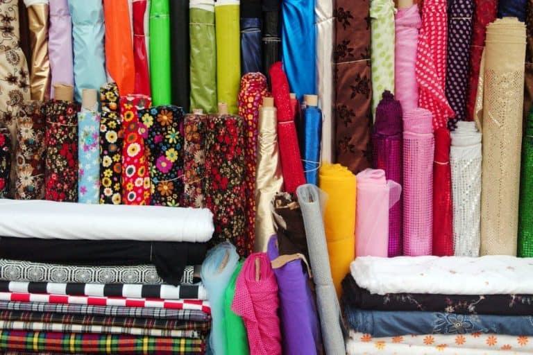 Make Selecting Fabric Easier