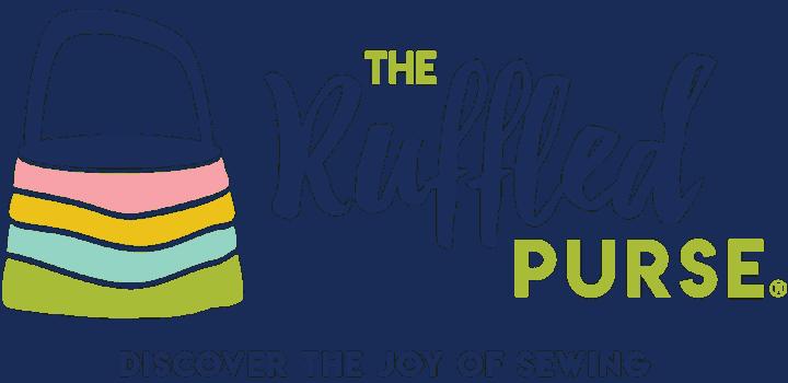 The Ruffled Purse®