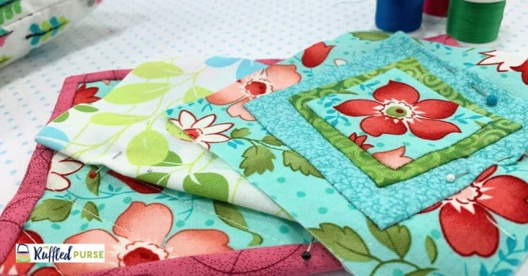 How to Sew the Blind Stitch by Hand