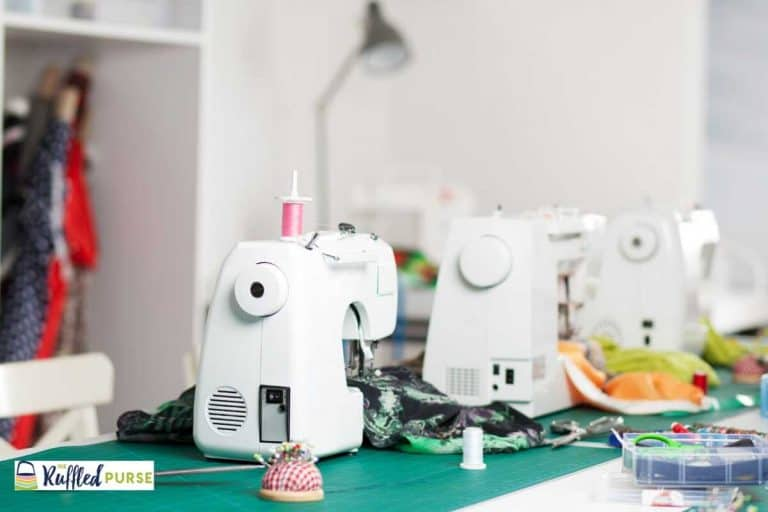 The Best Sewing Machine for You